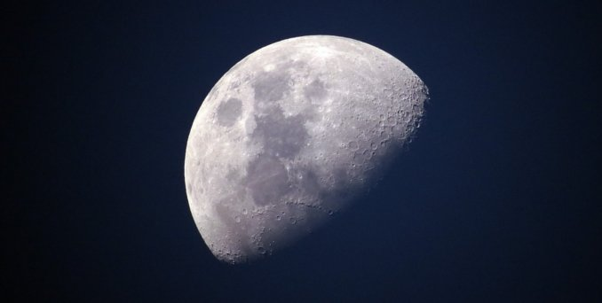 Grundstück auf dem Mond | Witzige Geschenke | Ausgefallenes Geschenk